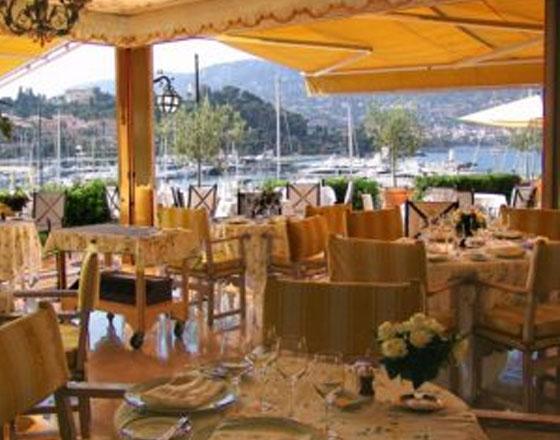 PictureThe Restaurant