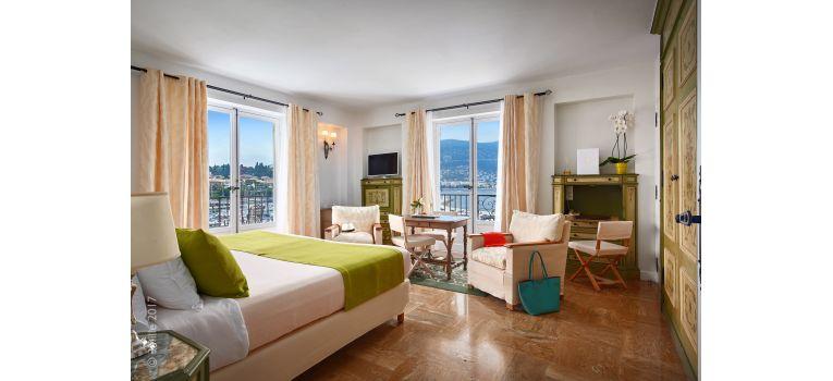Picture Prestige Sea view room